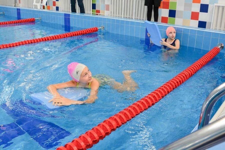 Секция плавания. Критерии отбора и набора группы