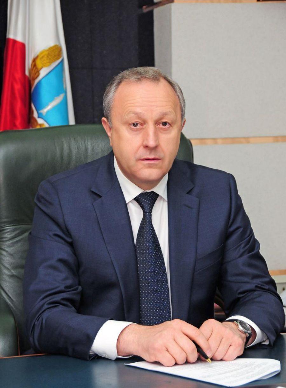 Валерий Радаев: «Главный рейтинг – это доверие жителей»