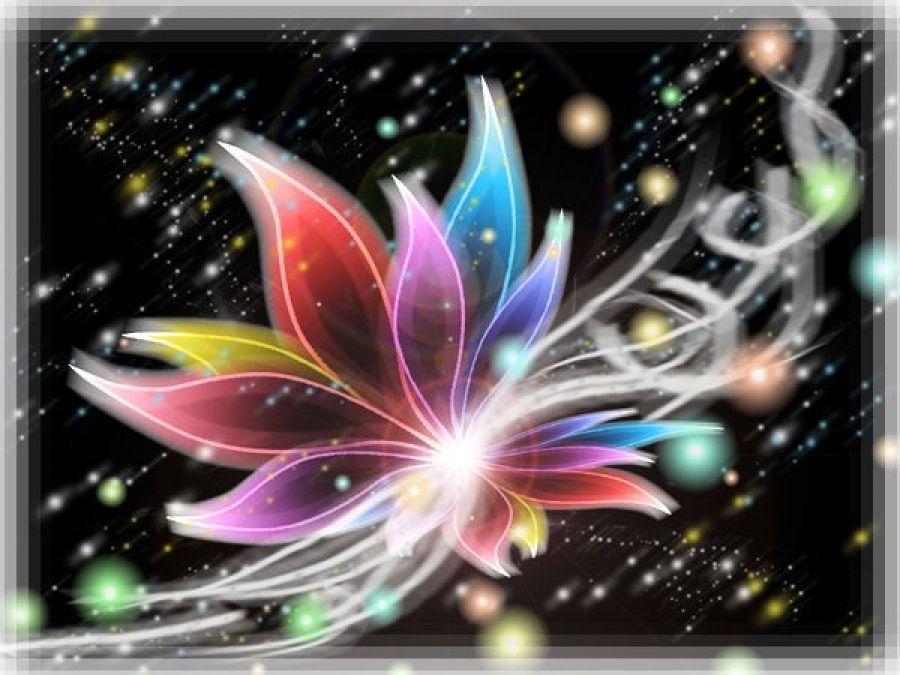 В Татищево расцвел «Цветик-семицветик»