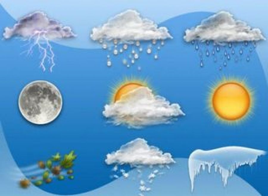 Оперативный прогноз на 17 декабря 2011 года