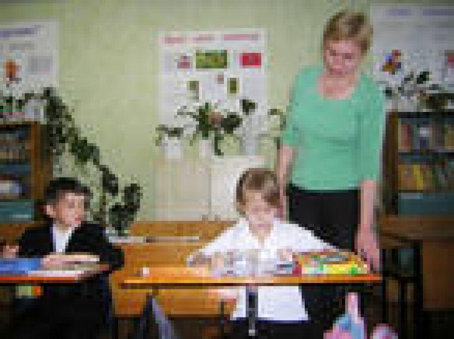 Неэффективные расходы на оплату труда  работников малокомплектных школ