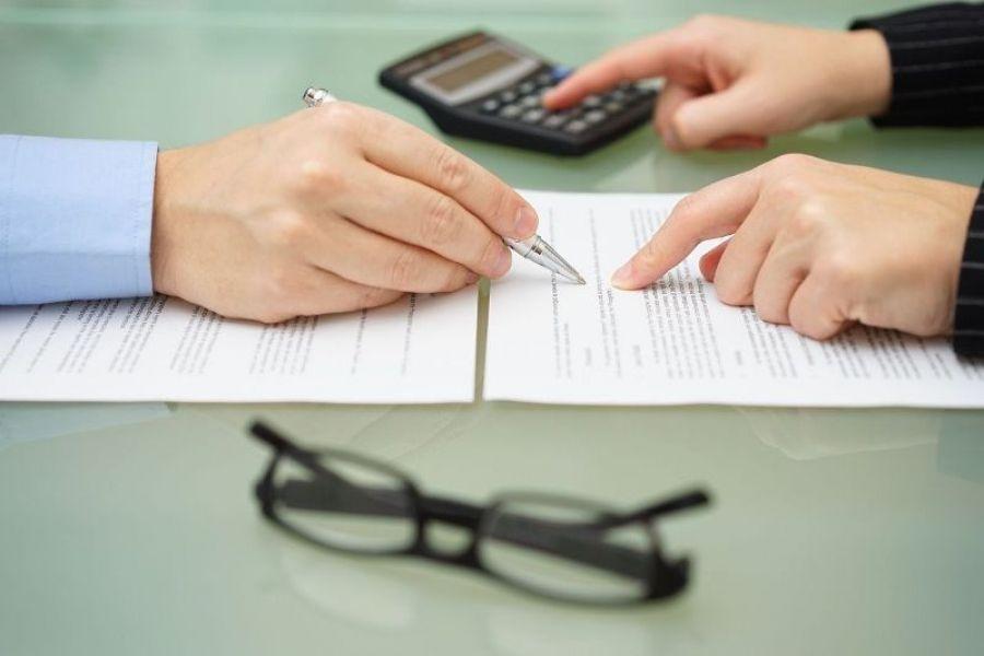 О возмещении затрат по кредитам