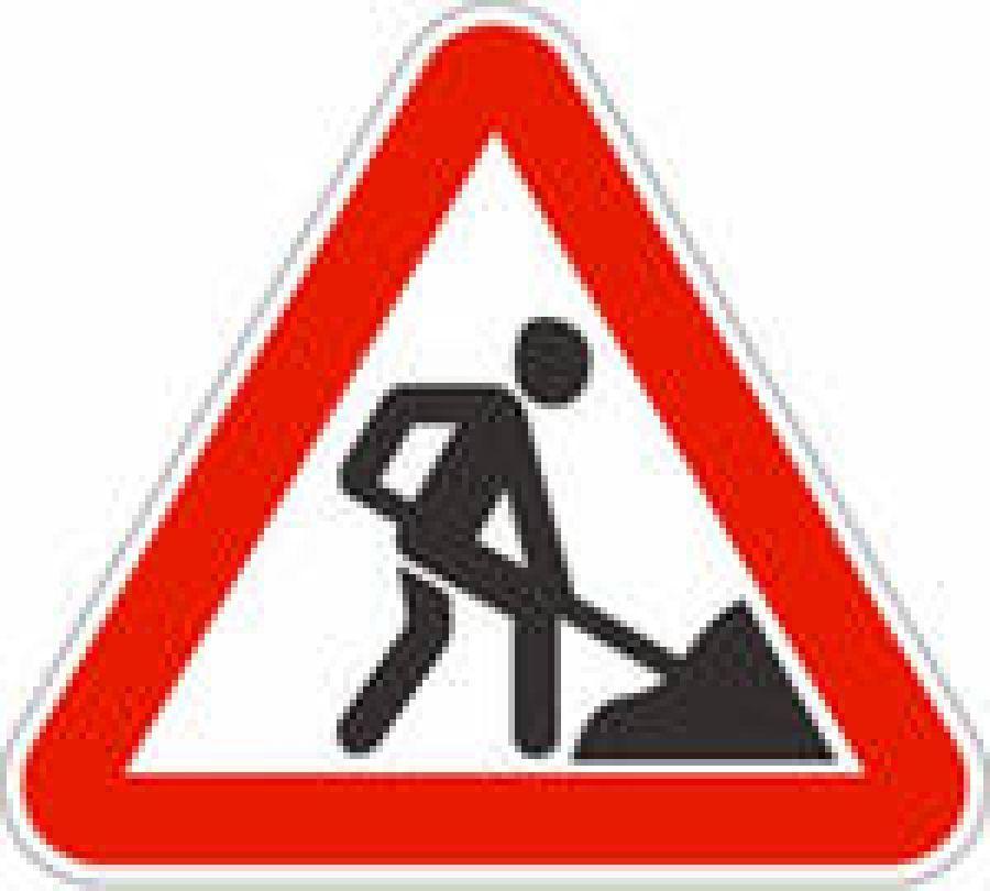 Работы по ремонту дорожного покрытия в Вязовском муниципальном образовании