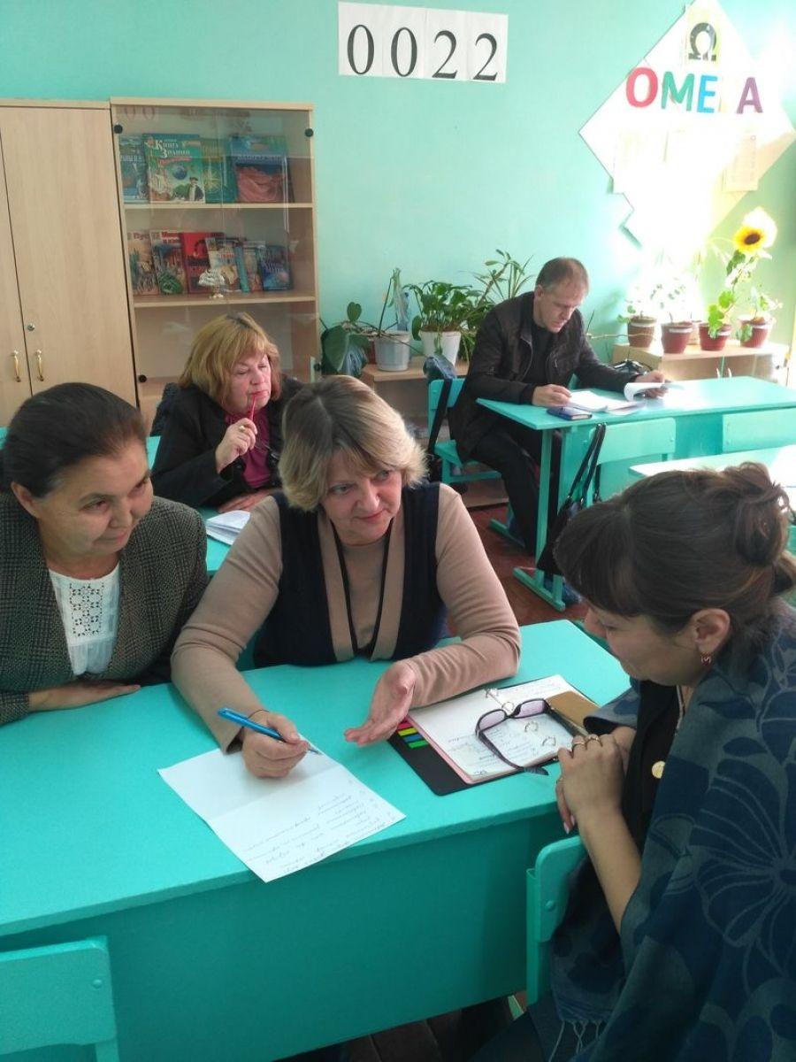 Организация инновационной деятельности  в образовательных учреждениях