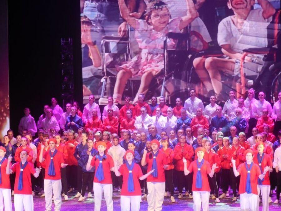 Саратовские волонтеры считают знаковым 2018 год
