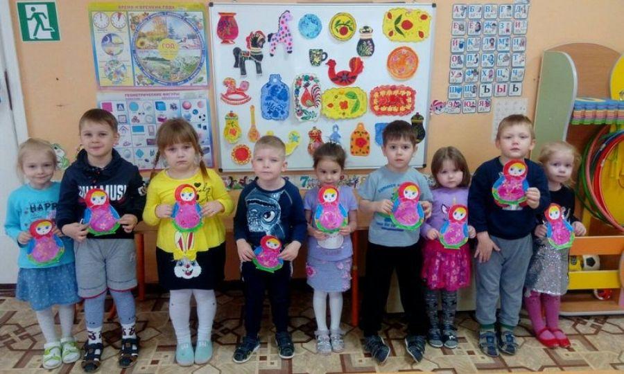 Знакомство с обычаями и традициями русской народной культуры