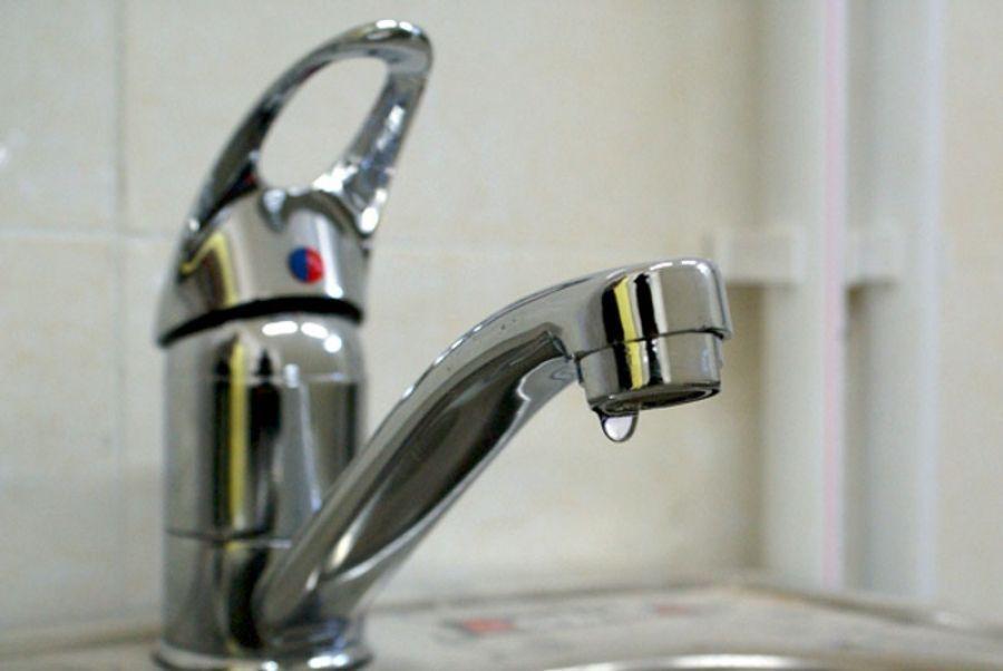 Вниманию жителей п.Коминтерн: отключение воды!