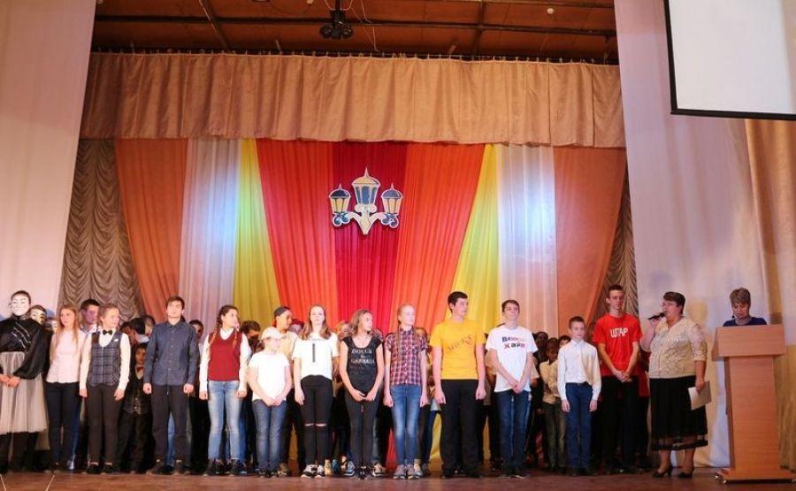КВН, театр и мы!