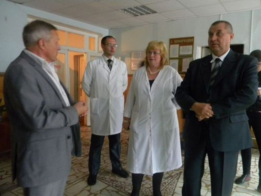 Модернизация здравоохранения на контроле у депутатов