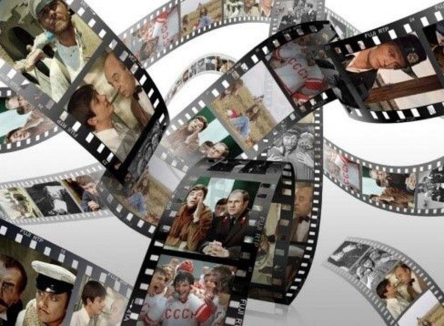 Саратовцы для кинематографа. Интересные факты