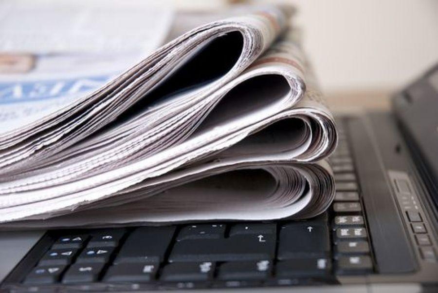Интернет – хорошо, но и газета тоже