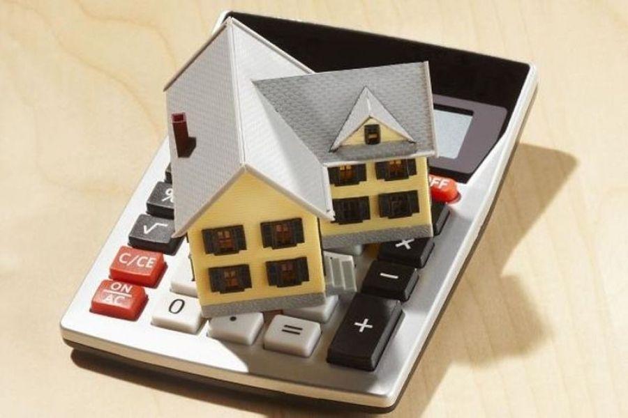 Налог на имущество для ИП