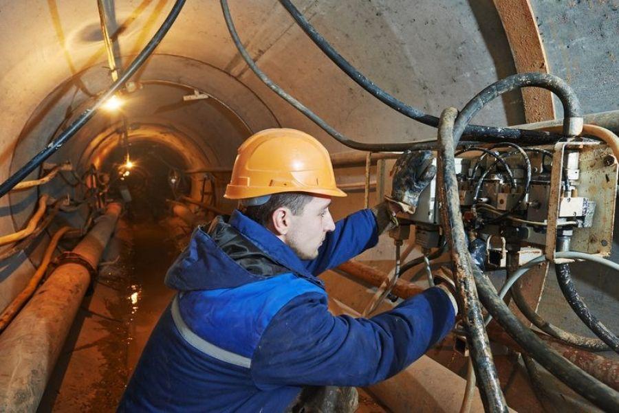 Общие требования охраны труда при работах в подземных коммуникациях