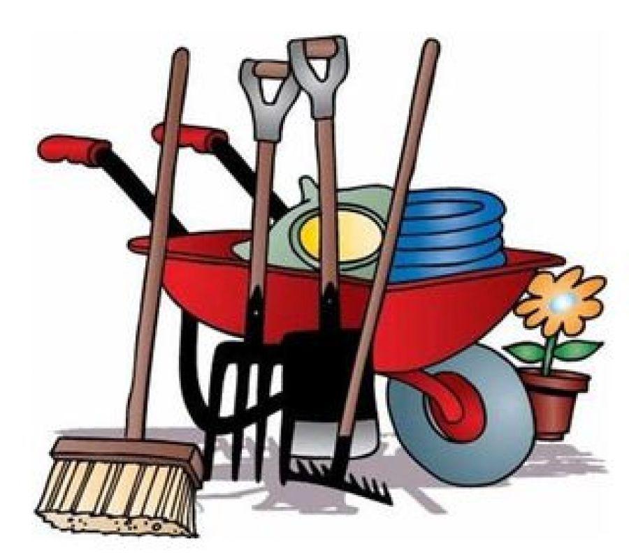Давайте содержать наши села в чистоте!
