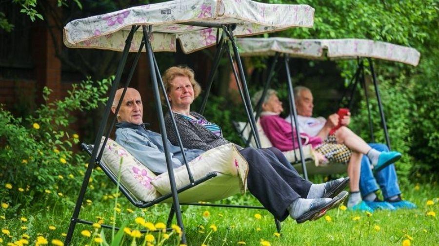 Санаторно-курортное лечение для работающих граждан  предпенсионного возраста