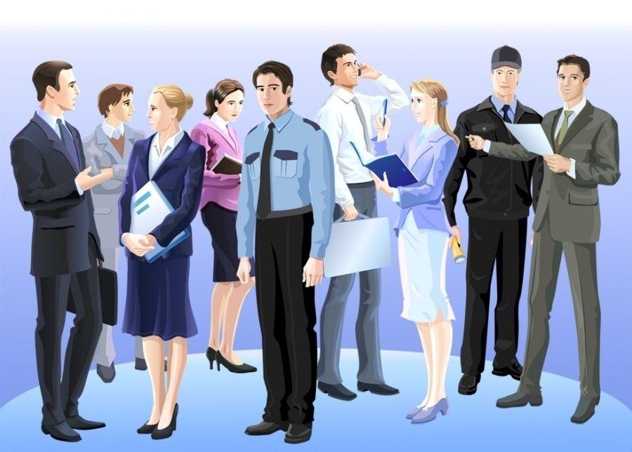 Мониторинг районного рынка труда на 17 апреля 2020 года
