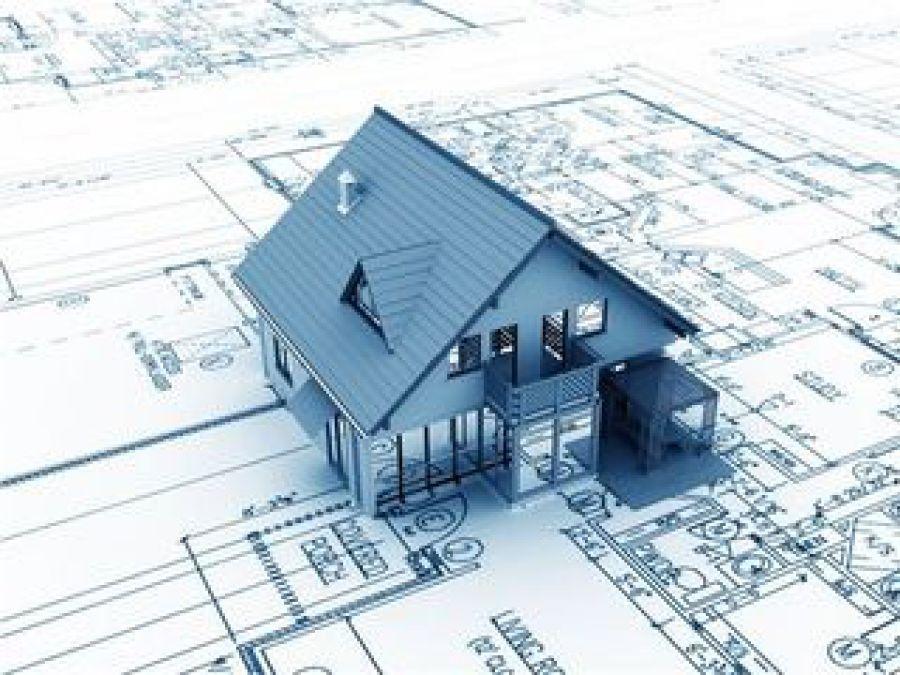 Как разделить двухквартирный жилой дом?