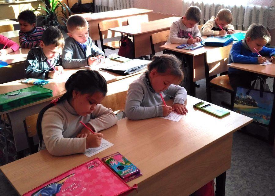 Предшкольная подготовка в Татищевском лицее