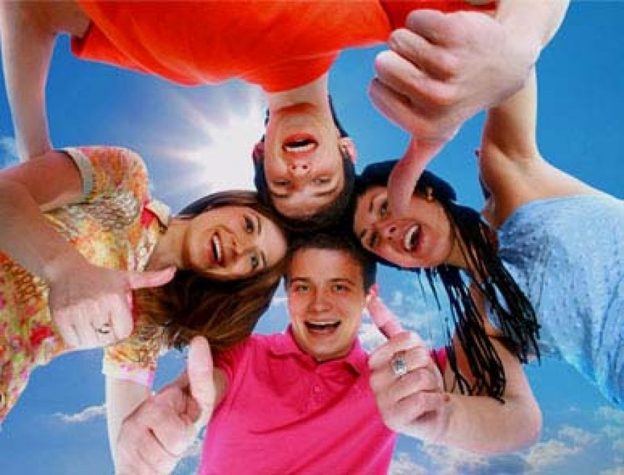 В Татищевском районе пройдут праздничные мероприятия ко Дню молодежи