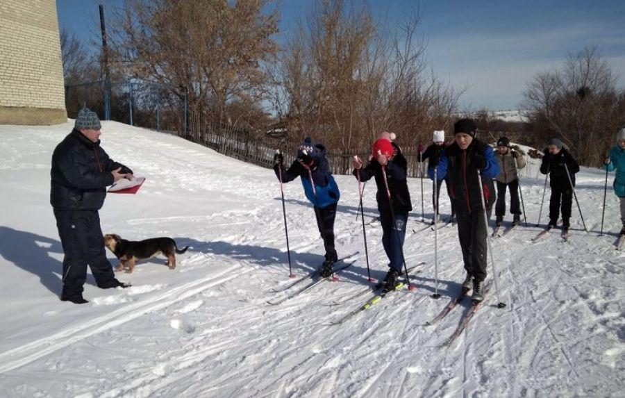Закрытие лыжного сезона 2017-2018