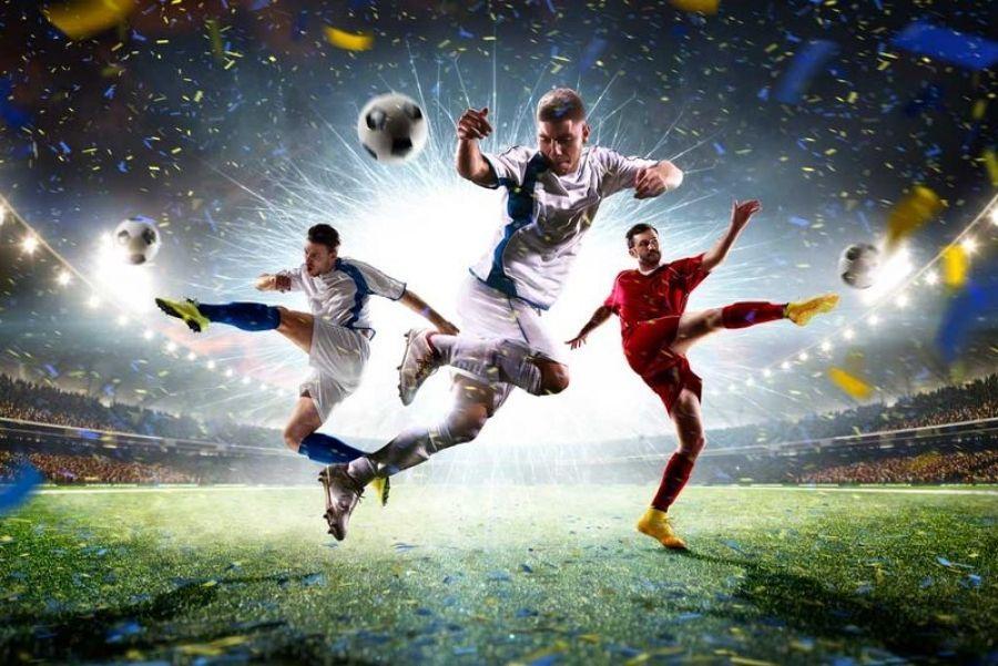 Приглашаем на тренировки по футболу!