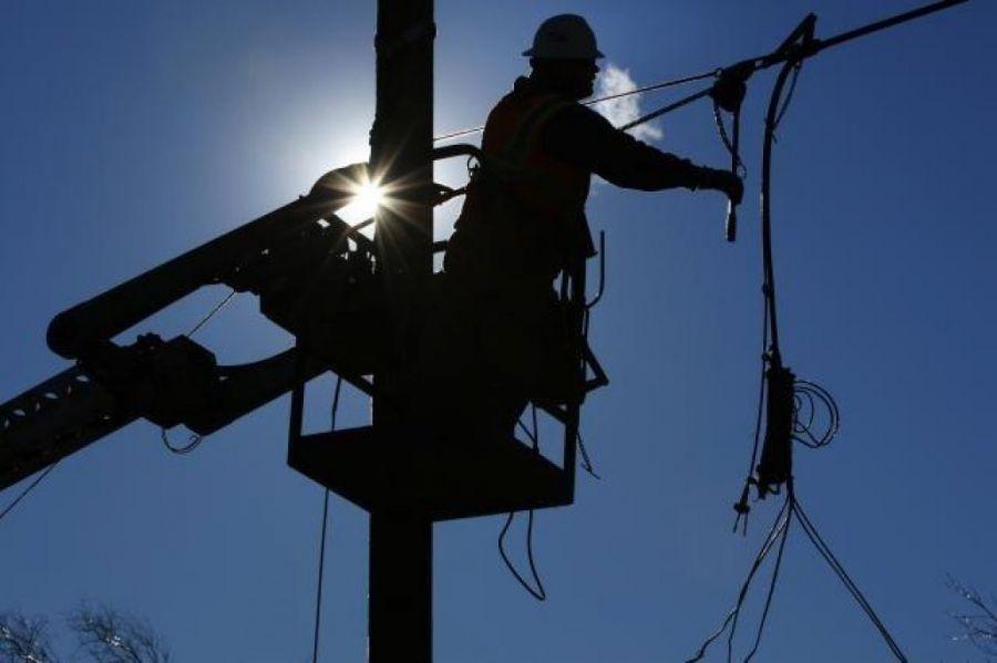 Вниманию жителей с.Нееловка: временное отключение электроэнергии