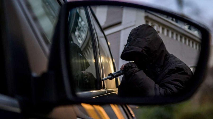 Полиция предупреждает: будьте бдительны!