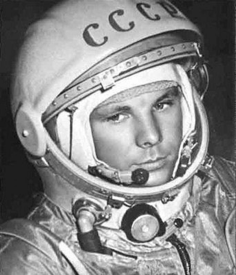 План мероприятий учреждений культуры к 50-летию первого полета в космос