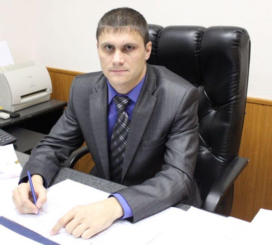 Назначен первый заместитель главы администрации района, руководитель аппарата администрации Татищевского муниципального района