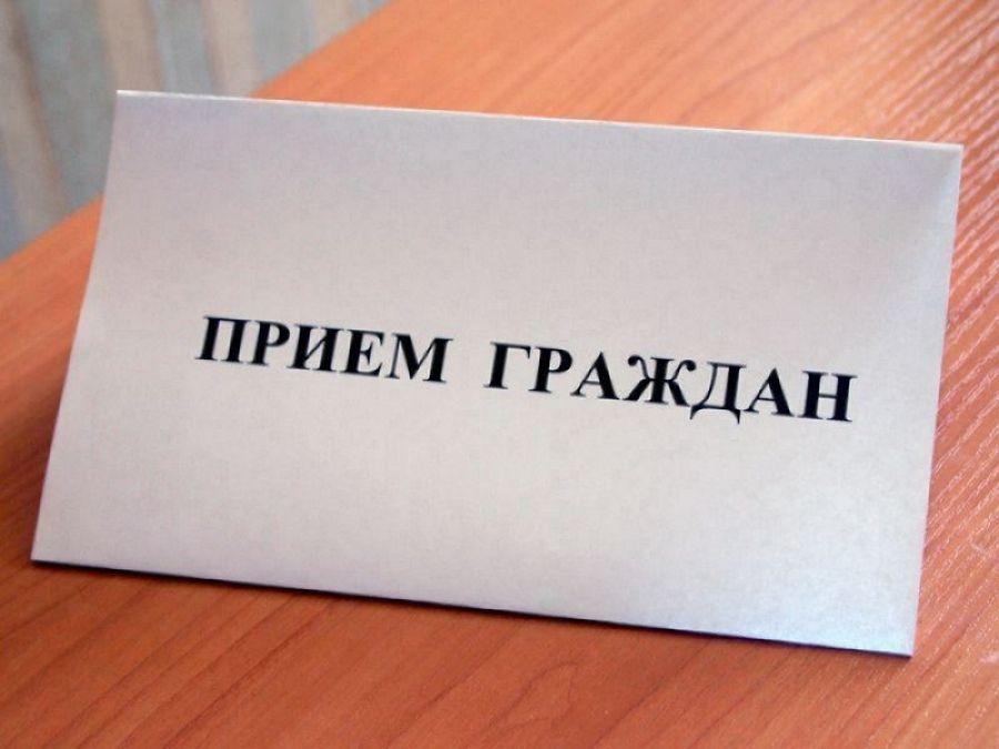 Должностные лица администрации Татищевского муниципального района проведут выездной приём граждан