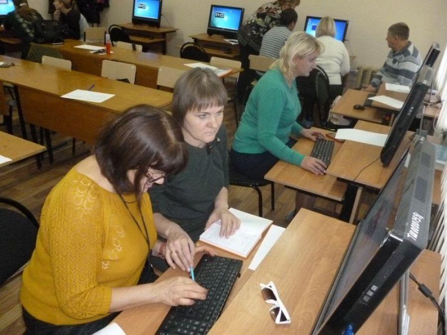 Повышение качества преподавания и подготовки к ГИА по предмету «Информатика»