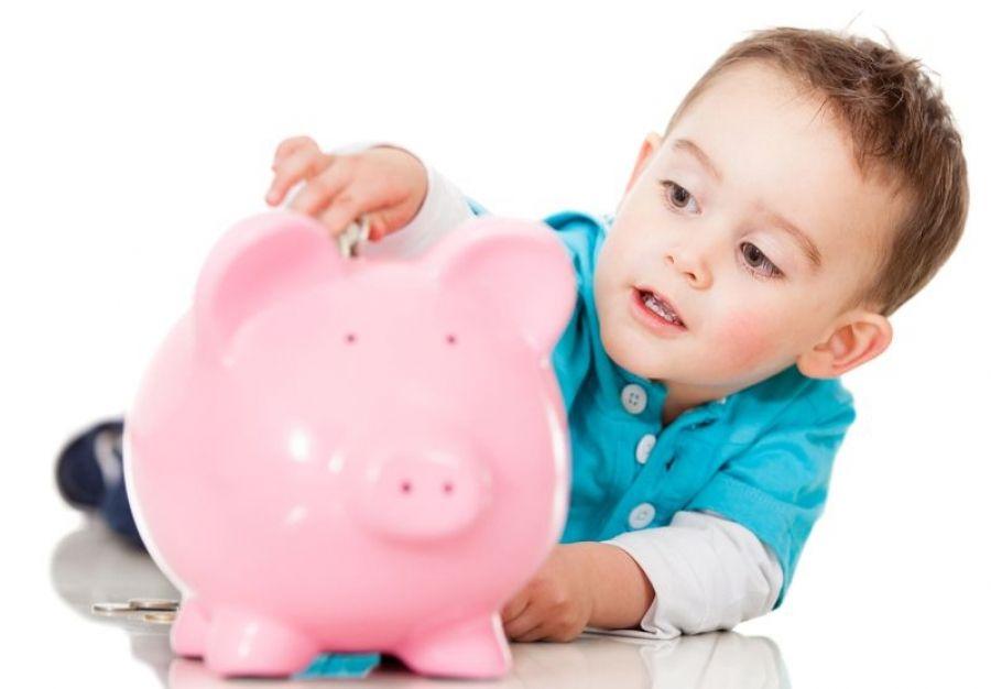 Ежемесячная денежная выплата семьям при рождении третьего и последующих детей