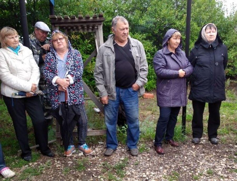 Первый кооператив по водоснабжению  Садовского муниципального образования