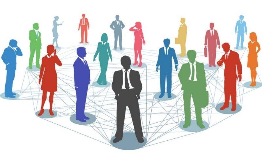 Мониторинг районного рынка труда на 18 октября 2019 года