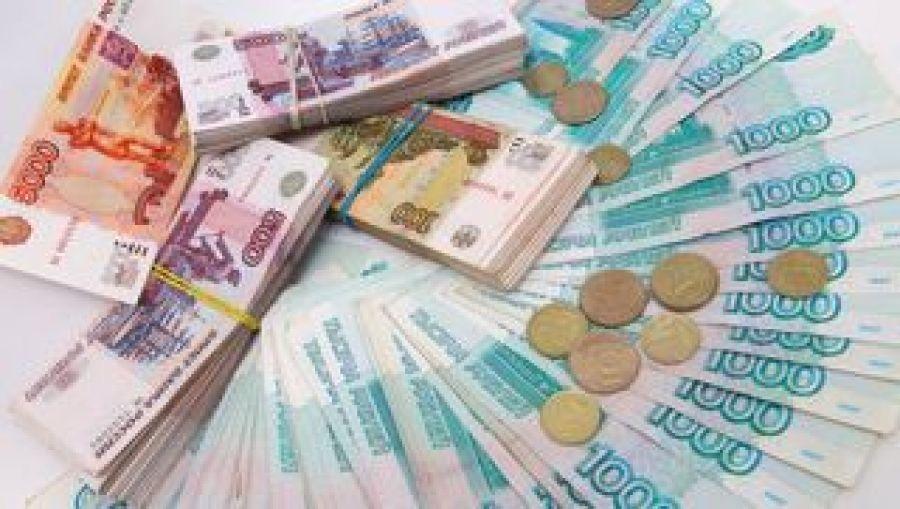 Денежные средства на финансирование государственных полномочий