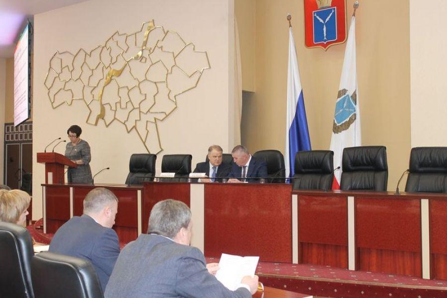Вячеслав Сомов: «За 122 года население Саратова выросло в 6 раз»