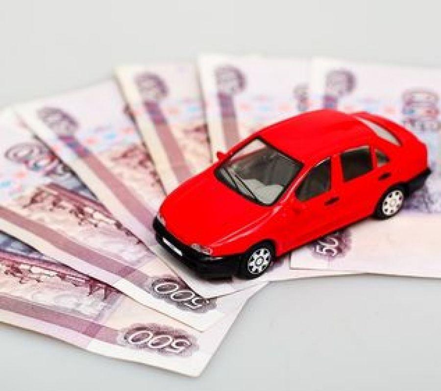 Вниманию граждан, имеющих задолженность по уплате транспортного налога!