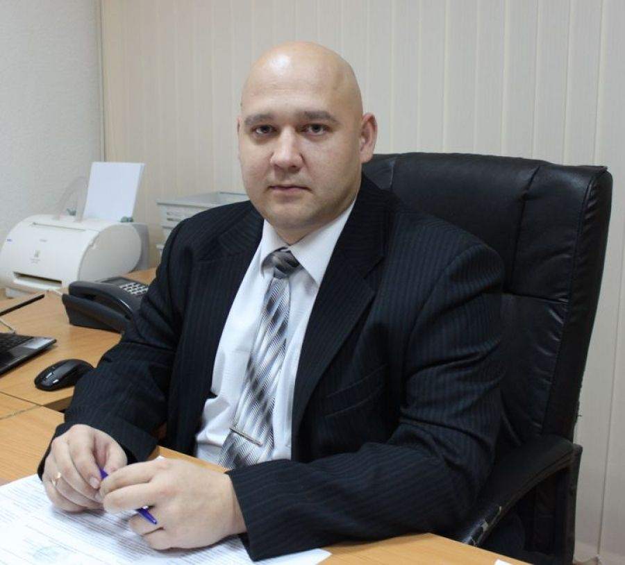 Назначен первый заместитель главы администрации Татищевского муниципального района