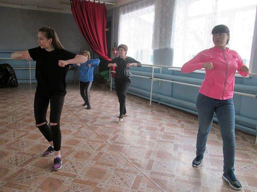 Современный танец в культуре