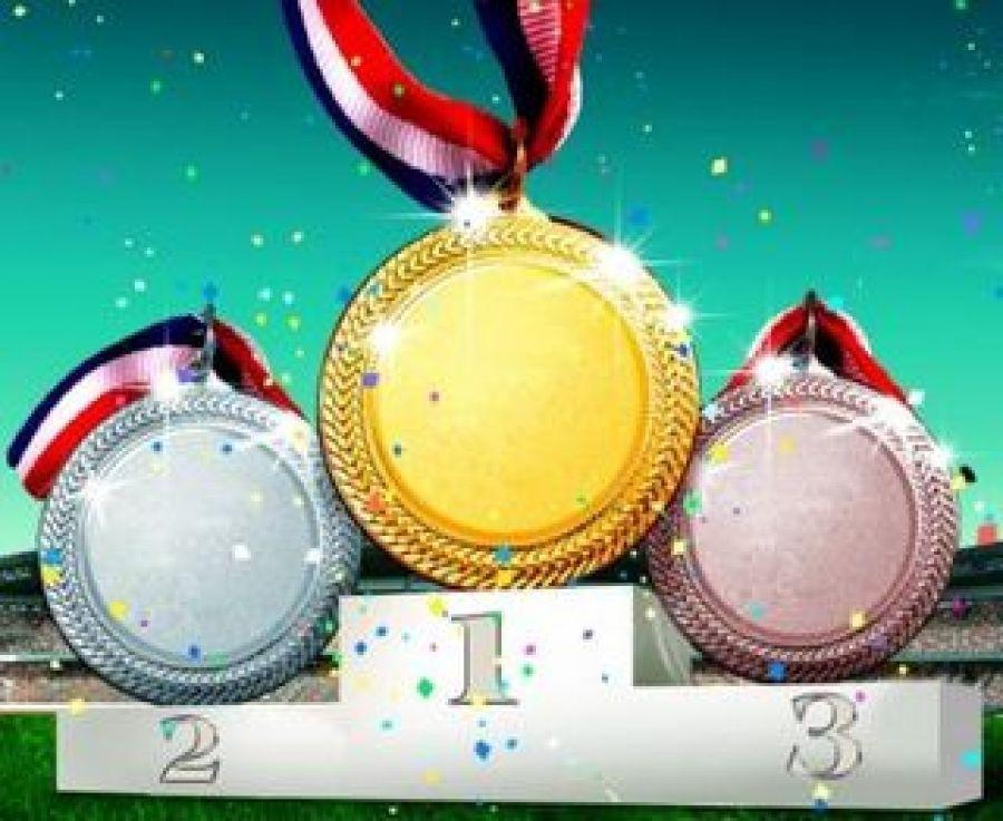 Чемпионы зональных соревнований