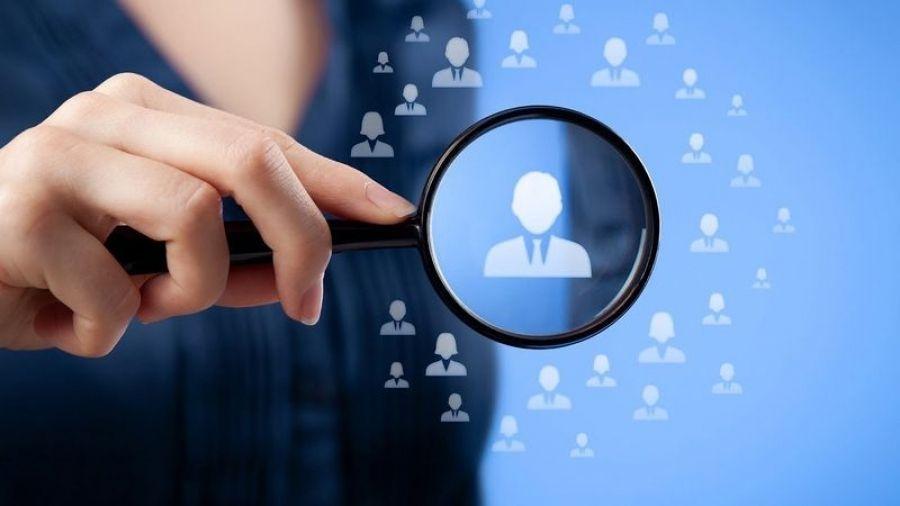 Мониторинг районного рынка труда на 21 сентября 2018 года