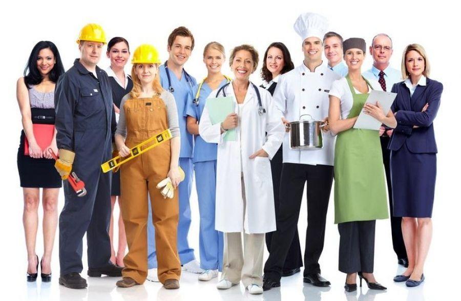 Мониторинг районного рынка труда на 6 октября 2017 года
