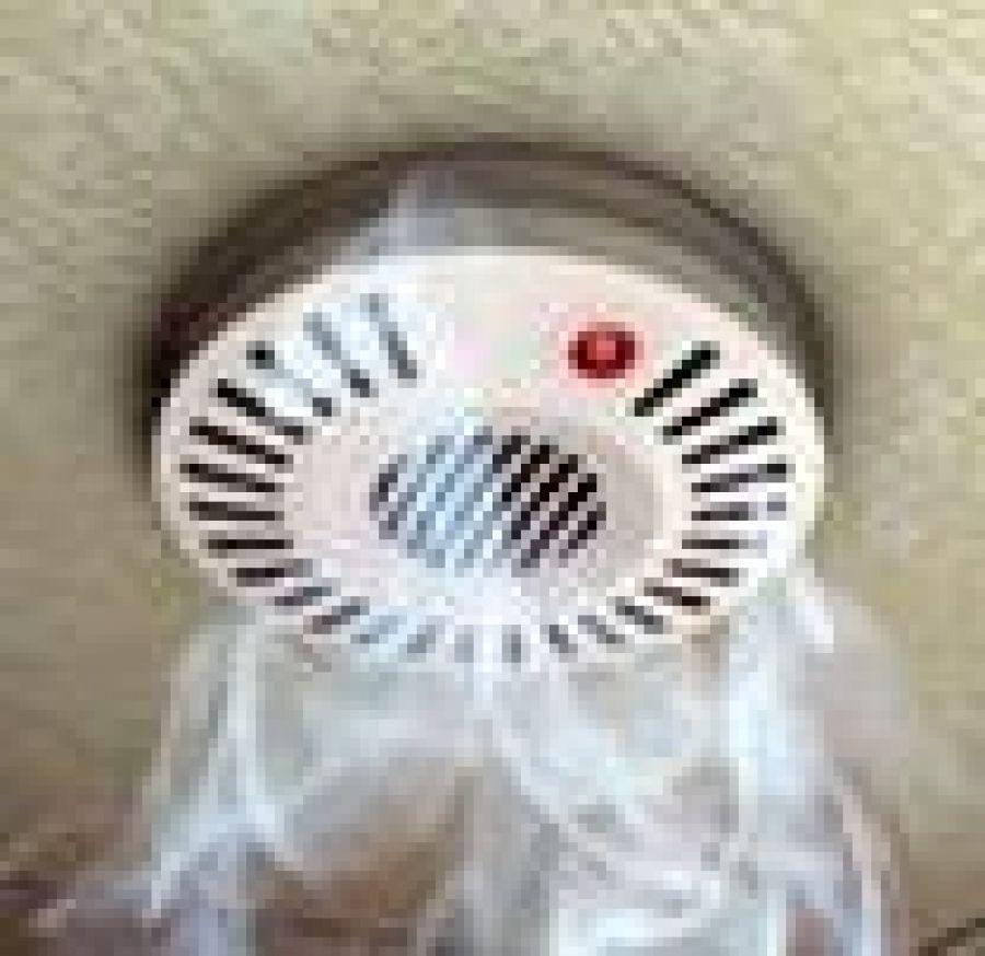 Пожарная сигнализация – это надёжно!