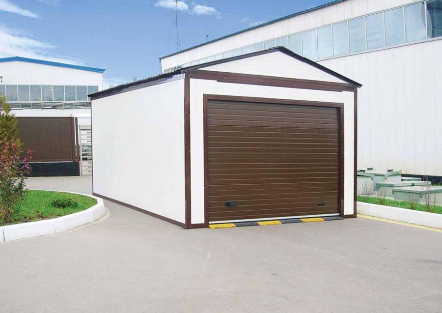 Начат прием заявлений на право заключения договоров аренды земельных участков для строительства индивидуальных гаражей