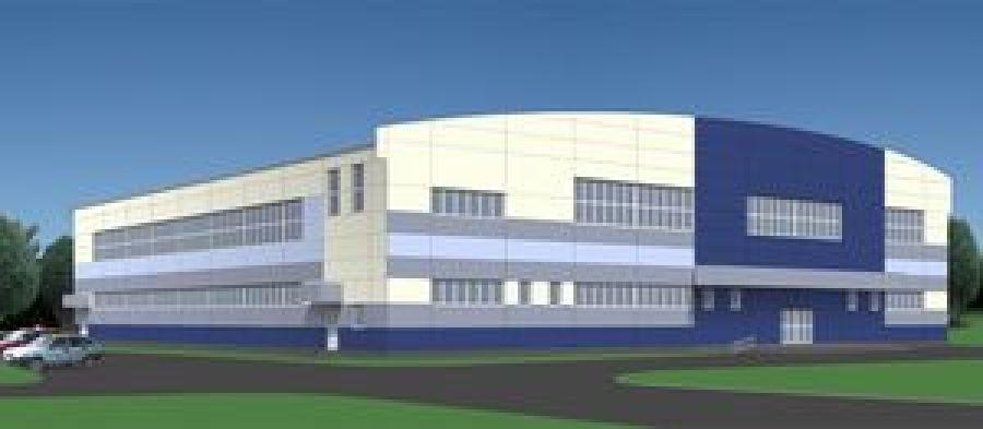 Строительство  ФОКа  в  р.п.Татищево намечено на 2011 год