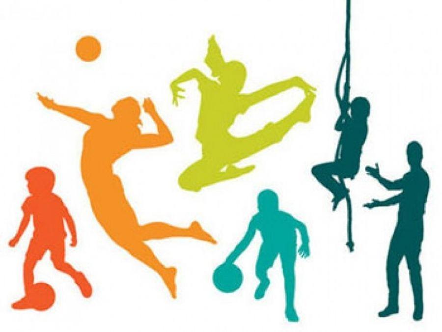 Спортивные секции приглашают на занятия
