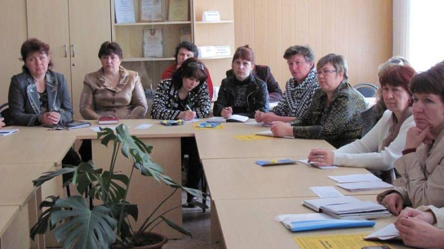 Обучающий семинар для организаторов ЕГЭ