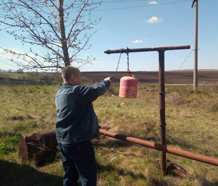 Соблюдайте Правила противопожарного режима в Российской Федерации