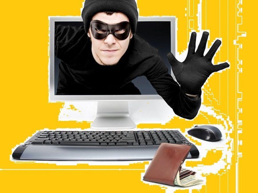 Будьте бдительны: Интернет-мошенники