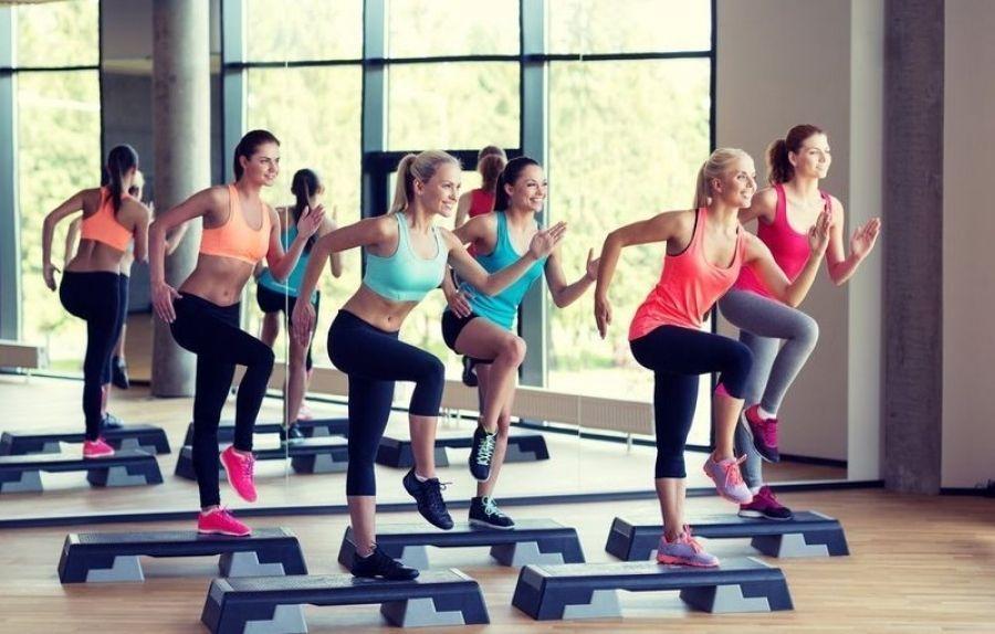 ФОК «Энергия» приглашает на фитнес!